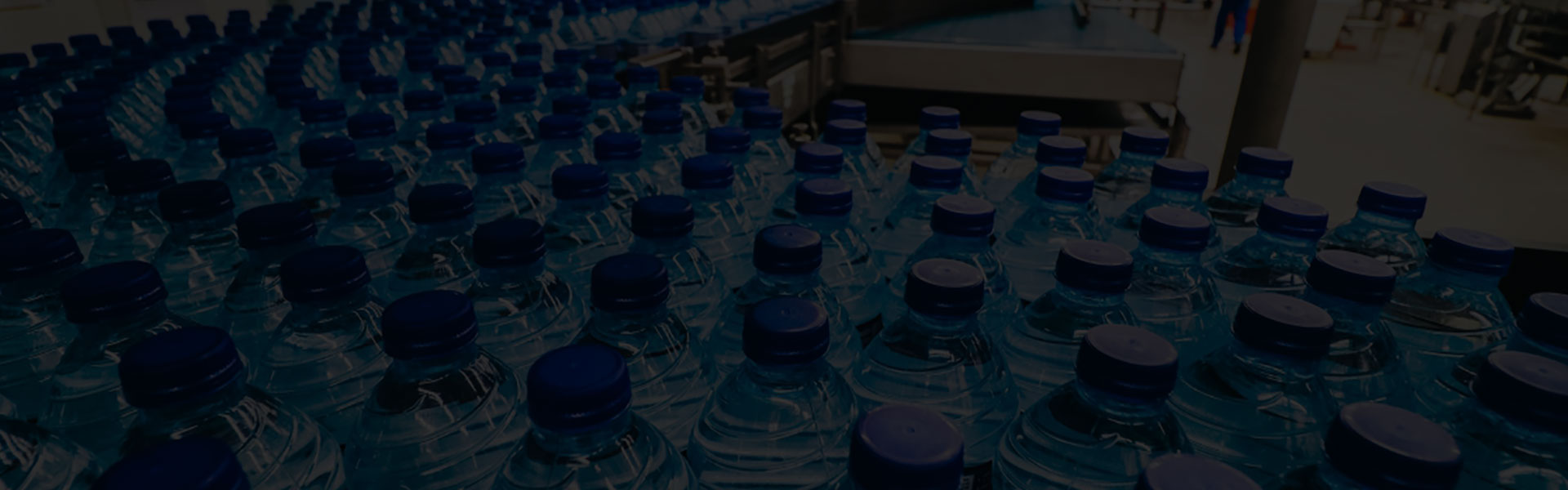 Monitoramento Água Mineral Envasada